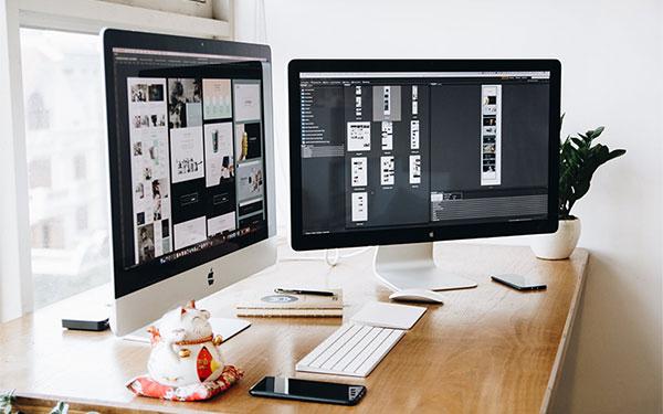 Was sind die Vorteile einer Partnerschaft mit einer Webdesign-Agentur?