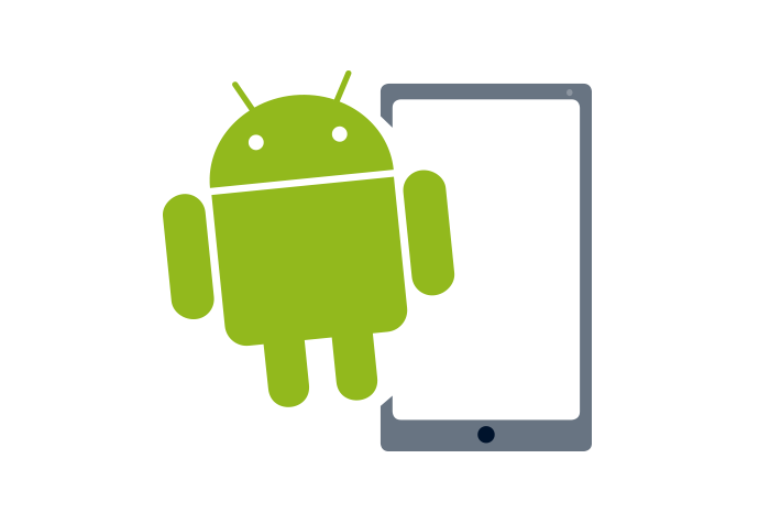 Android-App-Entwicklung
