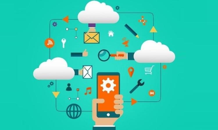 App-Entwicklungsagentur