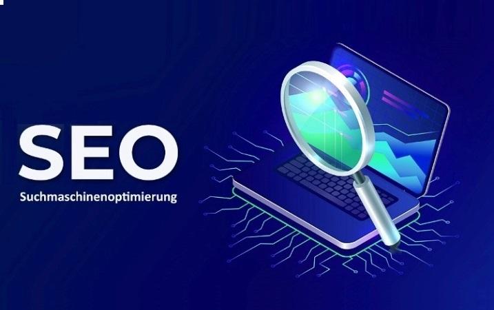 Wie mache ich eine Website SEO-freundlich?