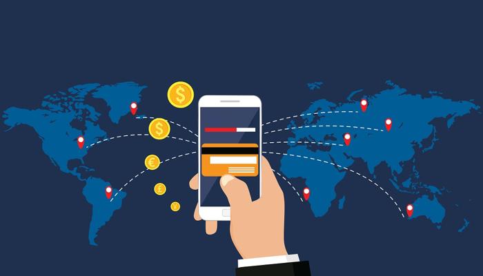 App-Entwicklung – Blockchain-Dienste