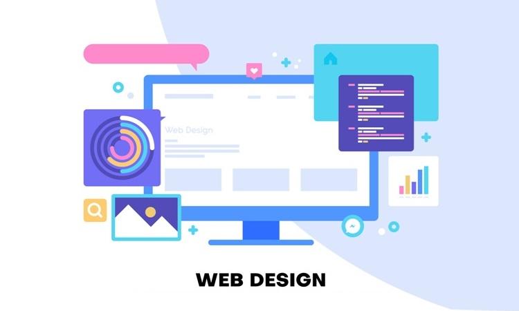 Website-Entwicklung