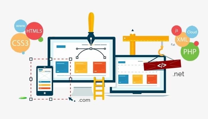 Strategien zur Website-Entwicklung