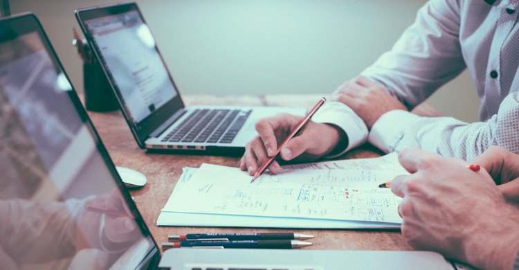 Inhaltsstrategien für Ihr Unternehmen
