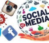 Verkehr aus sozialen Medien treiben