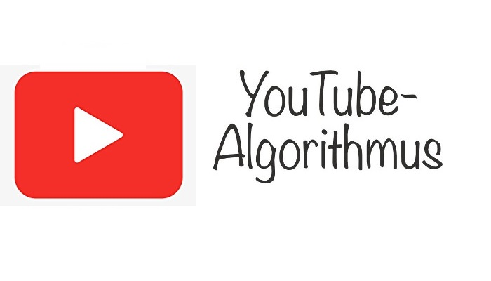 YouTube Algorithmus